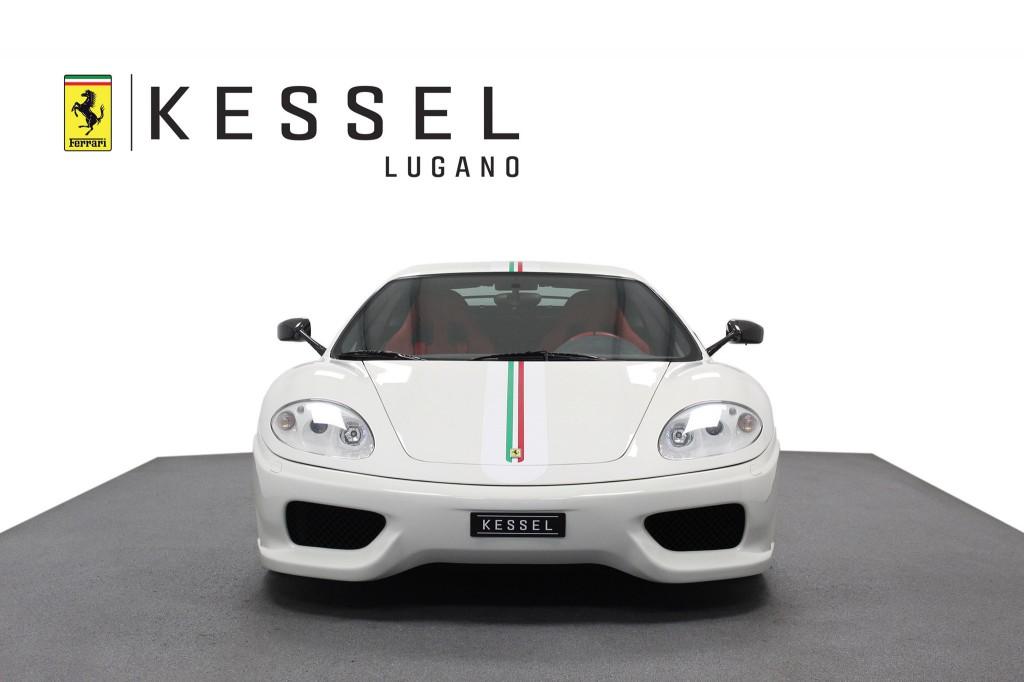 Ferrari F360 Usata Kessel Auto
