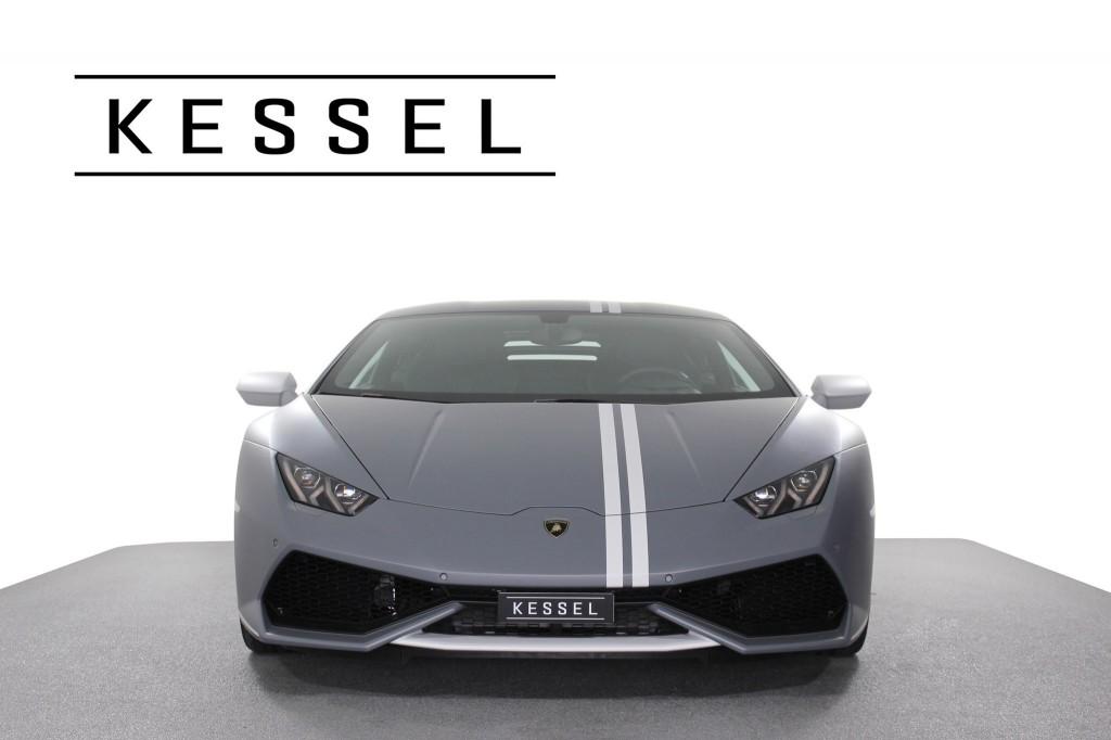 Lamborghini Huracan Usata Kessel Auto